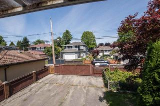 Photo 19: 4223 NAPIER Street in Burnaby: Willingdon Heights House for sale (Burnaby North)  : MLS®# R2481413