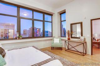 Photo 23: Condo for sale : 2 bedrooms : 1551 4th Avenue #811 in San Diego