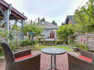 Photo 18: 3939 W KING EDWARD Avenue in Vancouver: Dunbar House for sale (Vancouver West)  : MLS®# R2191736