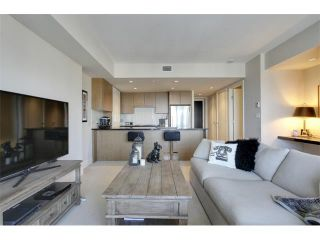 Photo 15: 2805 1111 10 Street SW in Calgary: Connaught Condo for sale : MLS®# C4004682