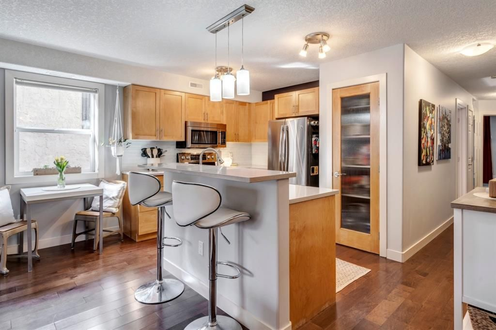 Main Photo: 101 1925 25 Street SW in Calgary: Richmond Apartment for sale : MLS®# A1091733