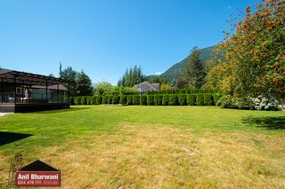 Photo 50: 6293 GOLF Road: Agassiz House for sale : MLS®# R2486291