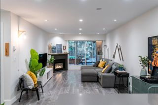 Photo 19: 108 1215 PACIFIC STREET in Coquitlam: North Coquitlam Condo for sale : MLS®# R2587535