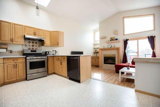 Photo 27: 376 Kirkbridge Drive in Winnipeg: Richmond West Residential for sale (1S)  : MLS®# 202107664