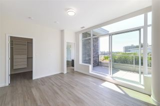 """Photo 15: 702 768 ARTHUR ERICKSON Place in West Vancouver: Park Royal Condo for sale in """"EVELYN - Forest's Edge PENTHOUSE"""" : MLS®# R2549644"""