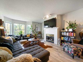 """Photo 5: 312 15130 108 Avenue in Surrey: Guildford Condo for sale in """"River Pointe"""" (North Surrey)  : MLS®# R2561165"""