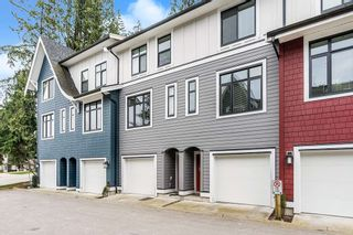 Photo 1: 50 2888 156 Street in Surrey: Grandview Surrey Townhouse for sale (South Surrey White Rock)  : MLS®# R2537626