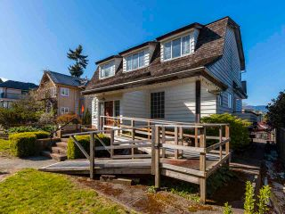 """Photo 27: 4545 W 6TH Avenue in Vancouver: Point Grey House for sale in """"Point Grey"""" (Vancouver West)  : MLS®# R2575660"""