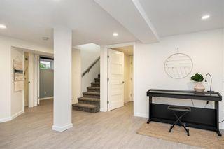 Photo 34: 492 Sprague Street in Winnipeg: Wolseley Residential for sale (5B)  : MLS®# 202113881