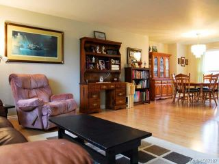 Photo 20: 1255 MALAHAT DRIVE in COURTENAY: Z2 Courtenay East House for sale (Zone 2 - Comox Valley)  : MLS®# 567387