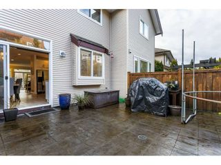 Photo 30: 115 FOREST PARK Way in Port Moody: Heritage Woods PM 1/2 Duplex for sale : MLS®# R2542951
