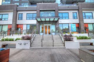 Photo 2: 908 1501 6 Street SW in Calgary: Beltline Apartment for sale : MLS®# A1138826