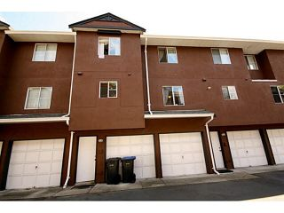 """Photo 7: 10 1336 PITT RIVER Road in Port Coquitlam: Citadel PQ Townhouse for sale in """"WILLOW GLEN"""" : MLS®# V1107161"""