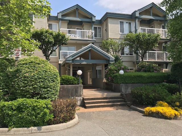 Main Photo: 102 10668 138 STREET in : Whalley Condo for sale : MLS®# R2373816