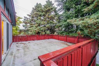 Photo 19: 406 CUMBERLAND Street in New Westminster: Fraserview NW House for sale : MLS®# R2411657