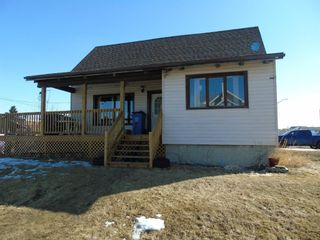 Main Photo: 302 9 Street: Beiseker Detached for sale : MLS®# A1078638