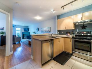 """Photo 7: 204 137 E 1ST Street in North Vancouver: Lower Lonsdale Condo for sale in """"The Coronado"""" : MLS®# R2530458"""