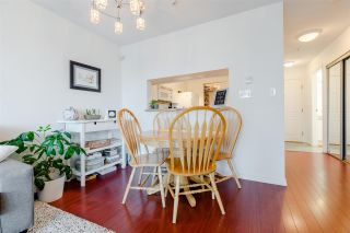 Photo 21: 311 8460 JELLICOE Street in Vancouver: South Marine Condo for sale (Vancouver East)  : MLS®# R2577601