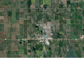 Photo 5: TRANS CANADA HI-WAY AND RANGE ROAD 261: Rural Wheatland County Land for sale : MLS®# A1104903