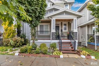 """Main Photo: 14689 59A Avenue in Surrey: Sullivan Station House for sale in """"Sullivan Station"""" : MLS®# R2627063"""