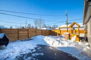 Photo 31: 532 Country Club Boulevard in Winnipeg: Westwood Residential for sale (5G)  : MLS®# 202101583