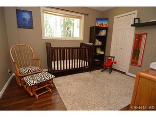 Photo 10: 2177 College Pl in VICTORIA: ML Shawnigan House for sale (Malahat & Area)  : MLS®# 730417