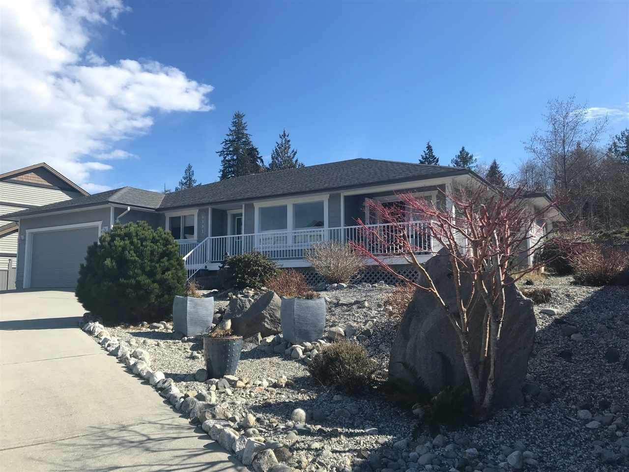 Main Photo: 6151 HIGHMOOR PLACE in : Sechelt District House for sale : MLS®# R2353148
