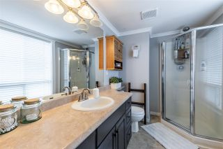 """Photo 25: 206 2435 CENTER Street in Abbotsford: Abbotsford West Condo for sale in """"Cedar Grove Place"""" : MLS®# R2592183"""