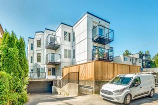 Photo 18: 302 1055 E BROADWAY in Vancouver: Mount Pleasant VE Condo for sale (Vancouver East)  : MLS®# R2603094