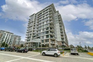 Main Photo: 705 3300 KETCHESON Road in Richmond: Brighouse Condo for sale : MLS®# R2557952