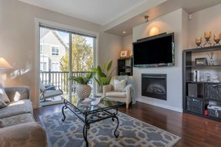 """Photo 5: 41 2418 AVON Place in Port Coquitlam: Riverwood Townhouse for sale in """"LINKS"""" : MLS®# R2612468"""