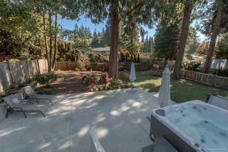 """Photo 17: 1013 NORTH Road in Coquitlam: Coquitlam West House for sale in """"BURQUITLAM/BBY MTN"""" : MLS®# R2005882"""