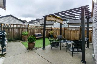 Photo 18: 7267 199A Street in Langley: Willoughby Heights House for sale : MLS®# R2237152
