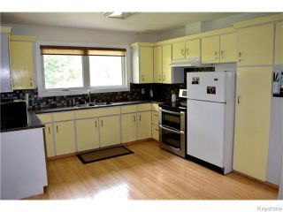 Photo 4: 50 Mortimer Place in Winnipeg: Scotia Heights Residential for sale (4D)  : MLS®# 1626202
