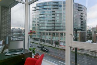 "Photo 4: 306 2055 YUKON Street in Vancouver: False Creek Condo for sale in ""MONTREUX"" (Vancouver West)  : MLS®# R2238988"