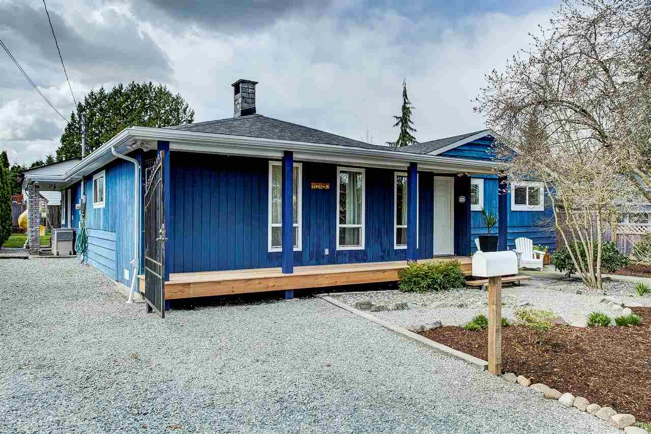 Main Photo: 12193 230 STREET in Maple Ridge: East Central House for sale : MLS®# R2558416
