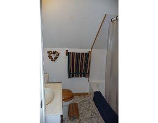 Photo 6: 753 STEWART ST in WINNIPEG: Westwood / Crestview Single Family Detached for sale (West Winnipeg)  : MLS®# 2914268