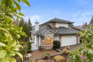 Photo 2: 1081 CORONA Crescent in Coquitlam: Chineside House for sale : MLS®# R2559200