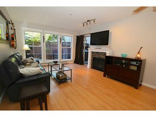 """Photo 2: 110 888 GAUTHIER Avenue in Coquitlam: Coquitlam West Condo for sale in """"LA BRITTANY"""" : MLS®# V1074364"""