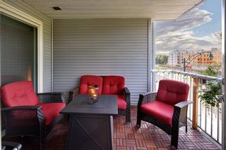 """Photo 18: 311 3142 ST JOHNS Street in Port Moody: Port Moody Centre Condo for sale in """"SONRISA"""" : MLS®# R2604670"""