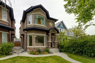 Photo 2: 1214 18 Avenue NW in Calgary: Capitol Hill Detached for sale : MLS®# A1116541