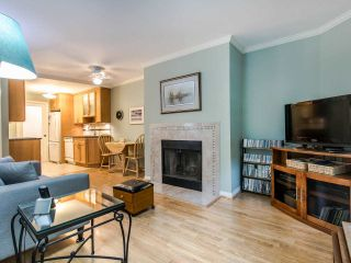 """Photo 14: 215 555 W 14TH Avenue in Vancouver: Fairview VW Condo for sale in """"Cambridge Place"""" (Vancouver West)  : MLS®# R2470013"""