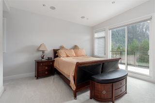 """Photo 16: 2237 WINDSAIL Place in Squamish: Plateau House for sale in """"Crumpit Woods"""" : MLS®# R2586492"""