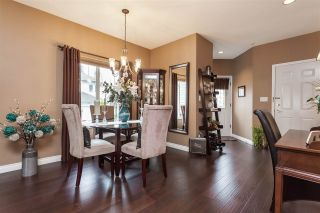 """Photo 7: 12 21579 88B Avenue in Langley: Walnut Grove Townhouse for sale in """"Carriage Park"""" : MLS®# R2439015"""
