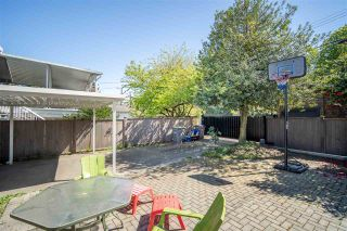 Photo 30: 2820 W 11TH Avenue in Vancouver: Kitsilano House for sale (Vancouver West)  : MLS®# R2570556