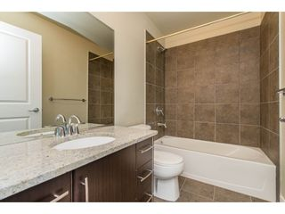 """Photo 15: 209 2632 PAULINE Street in Abbotsford: Central Abbotsford Condo for sale in """"Yale Crossing"""" : MLS®# R2380897"""
