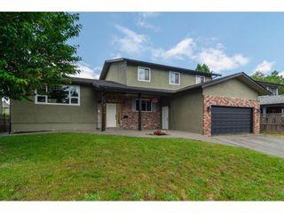 """Photo 1: 8174 WILTSHIRE Boulevard in Delta: Nordel House for sale in """"Burnsview"""" (N. Delta)  : MLS®# R2175102"""