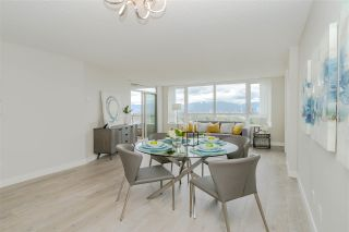 """Photo 5: 1005 6055 NELSON Avenue in Burnaby: Forest Glen BS Condo for sale in """"LA MIRAGE II"""" (Burnaby South)  : MLS®# R2574876"""