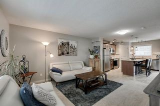 Photo 4: 296 Cranston Road SE in Calgary: Cranston Row/Townhouse for sale : MLS®# A1074027