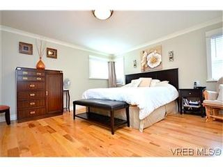 Photo 6: 3979 South Valley Dr in VICTORIA: SW Strawberry Vale House for sale (Saanich West)  : MLS®# 587012